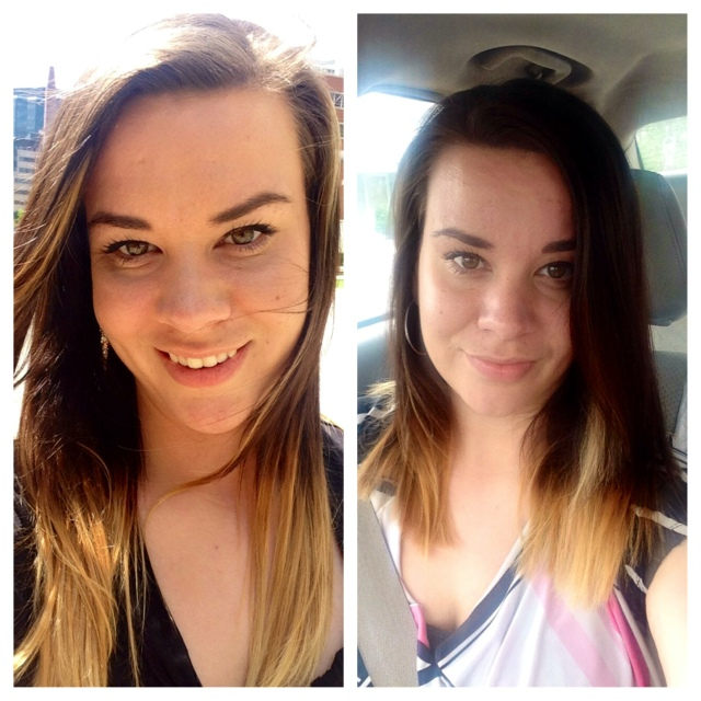 hair compare