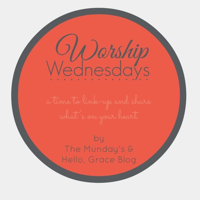 Worship Wednesday1