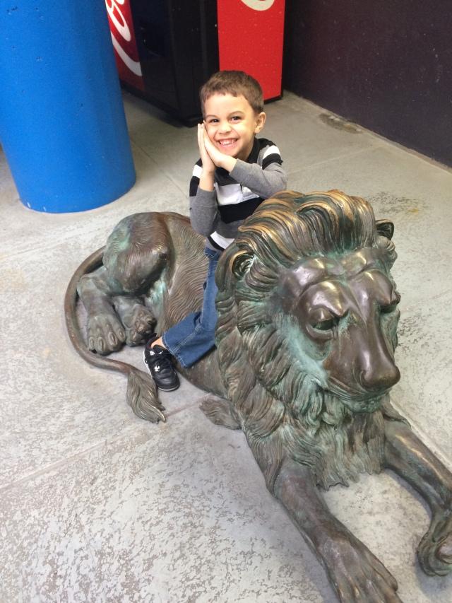 lion king.2